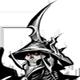Double Dragon Neon Badge Foil