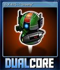 Dual Core Card 2