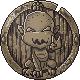 Dungeons The Eye of Draconus Badge 1