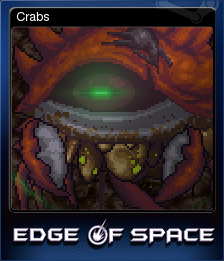 Edge of Space Card 5