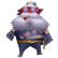 FINAL FANTASY IV THE AFTER YEARS Emoticon cidtay