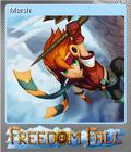 Freedom Fall Foil 1