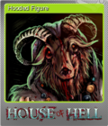House of Hell Foil 6