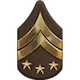 March of War Badge 2