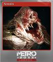 Metro 2033 Redux Foil 7