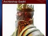 Path of Exile - Archbishop Geofri