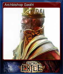 Path of Exile Card 05