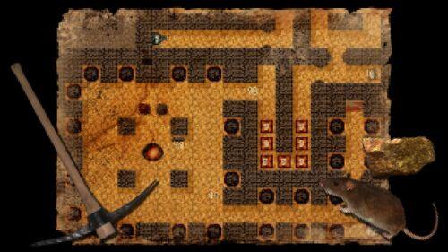 Realms of Arkania 2 Artwork 1