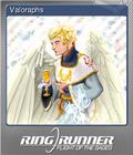 Ring Runner Flight of the Sages Foil 4