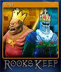 Rooks Keep Card 06