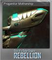 Sins of a Solar Empire Rebellion Foil 10