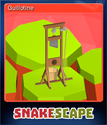 SnakEscape Card 3