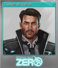 Strike Suit Zero Foil 3