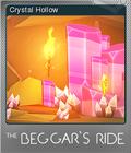 The Beggar's Ride Foil 6