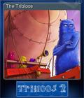 Tribloos 2 Card 5