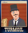 Turmoil Card 8