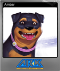 AR-K Foil 3