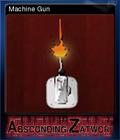 Absconding Zatwor Card 3