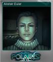 Alpha Polaris A Horror Adventure Game Foil 4