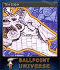 Ballpoint Universe Infinite Card 02