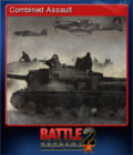 Battle Academy 2 Eastern Front Card 2