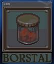 Borstal Card 5