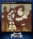 Braveland Pirate Card 3