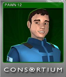 CONSORTIUM Foil 5