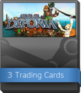 Chaos on Deponia Booster