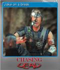Chasing Dead Foil 10