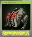 Experience Foil 4