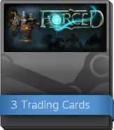 FORCED Booster Pack
