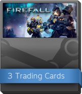 Firefall Booster Pack