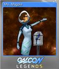 Galcon Legends Foil 7