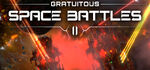 Gratuitous Space Battles 2 Logo