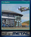 Gun Metal Card 5