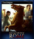 Hegemony Rome The Rise of Caesar Card 7