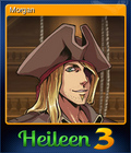Heileen 3 New Horizons Card 04