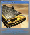 Homeworld Deserts of Kharak Foil 02