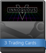Innoquous 5 Booster Pack