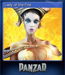 Panzar Card 07