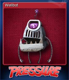 Pressure Card 4