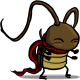 RADical ROACH Deluxe Edition Badge 3