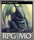 RPG MO Foil 5
