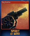Spirit Of War Card 1