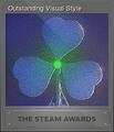 Steam Awards 2019 Card 2