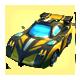 Super Toy Cars Badge 4