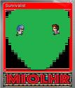 Survive Me Miolhr Foil 1