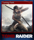 Tomb Raider Card 7