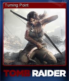 Tomb Raider Card 7